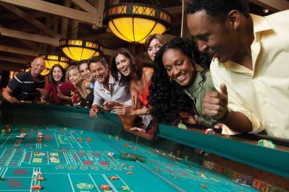 Gambling Sites Baccarat Winning Strategies And Formula Best